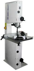 BS 400 Bandsaw