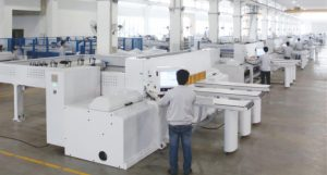 KDT WOODWORKING MACHINERY
