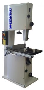 BS 500 Bandsaw