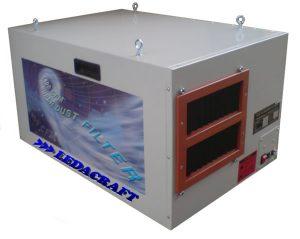 CTI 1400 Air Filter