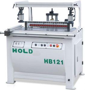 HB 121 Boring Machine
