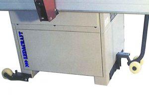 MW 1 Wheel Kit
