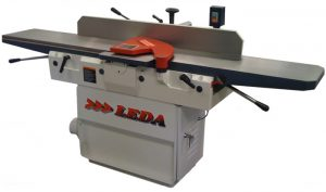 MB 305Y Surface Planer