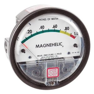 magnahelic