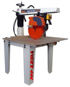 BS 888 Radial Arm Saw