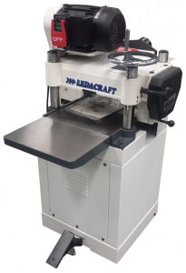 MB 380 Thicknessing Machine New Style