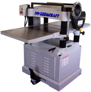 MB 508 Thicknesser