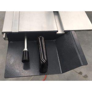 table lock multiple position