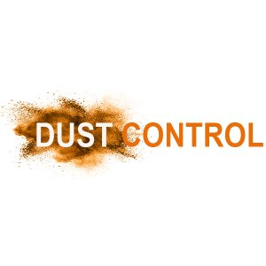 Dust Control for web
