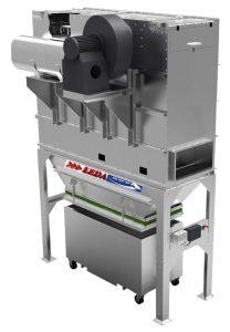 LDMY 60 Dust Extractor pichi