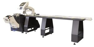 LEO X Radial cutting saw